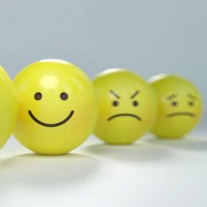 Sentimientos encontrados Rehaz tu vida después de una relación tóxica
