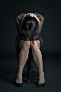 Depresión Recupérate de relaciones tóxicas